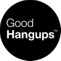 Goodhangups Logo
