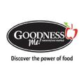 Goodness Me! Natural Food Market Canada Logo