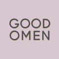 Good Omen Logo
