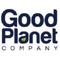 The Good Planet Company Logo