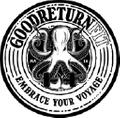 Good Return Fit Logo