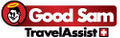 Good Sam Travel Assist Logo