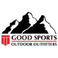 Good Sports Outdoor Outfitters Logo