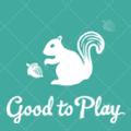 Good To Play Logo