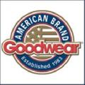 Goodwear USA Logo