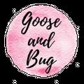 Goose and Bug logo