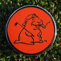 Gopher Golf logo