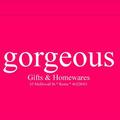 Gorgeous Giftlines Logo