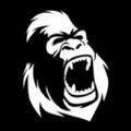 GORILA FITNESS Logo