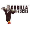 Gorilla Socks USA Logo
