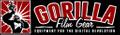gorillafilmgear.com.au Australia Logo