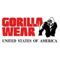 Gorilla Wear Logo