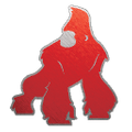 Gorilla Whips USA Logo
