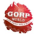 Gorp World Logo