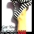 Got Your Shoes Logo