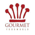 Gourmet Food World Logo