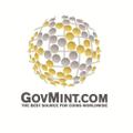 GovMint.com USA Logo