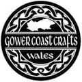 Gower Coast Crafts logo