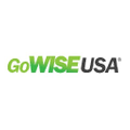 Go Wise Usa Logo