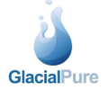 Glacial Pure Filters Logo