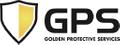 Golden Protective Services Logo