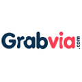 Grabvia.com India Logo