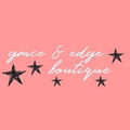 Grace and Edge Boutique logo