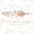 Grace And Lynn Designs Logo