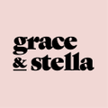 15% Off When You Spend $60+ discount code at Grace & Stella