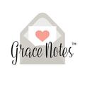 Grace Notes Subscription Logo