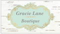 Gracie Lane Boutique logo