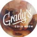 Grady's Cold Brew Logo