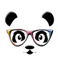Graffiti Panda Logo