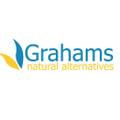 Grahams Natural Logo