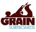 Grain Surfboards logo