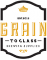 Grain To Glass Logo