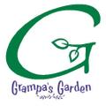 Grampa's Garden Logo