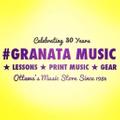 Granata Music logo