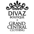 Grand Central Clothing Logo