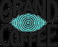 Grand Coffee SF Logo