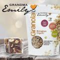 Grandma Emily Logo