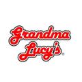 Grandma Lucy's Logo