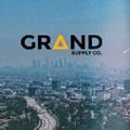 Grand Supply Co. Logo