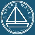 Grand Wave Logo