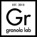 Granola Lab Logo