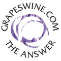 GrapesWine.com Logo