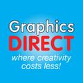 graphicsdirect Logo