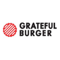 Grateful Burger Logo