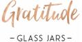 Gratitude Glass Jars Logo