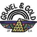 Gravel & Gold Logo